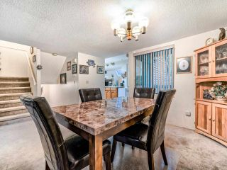 """Photo 5: 8551 WILDERNESS Court in Burnaby: Forest Hills BN Townhouse for sale in """"Simon Fraser Village"""" (Burnaby North)  : MLS®# R2490108"""