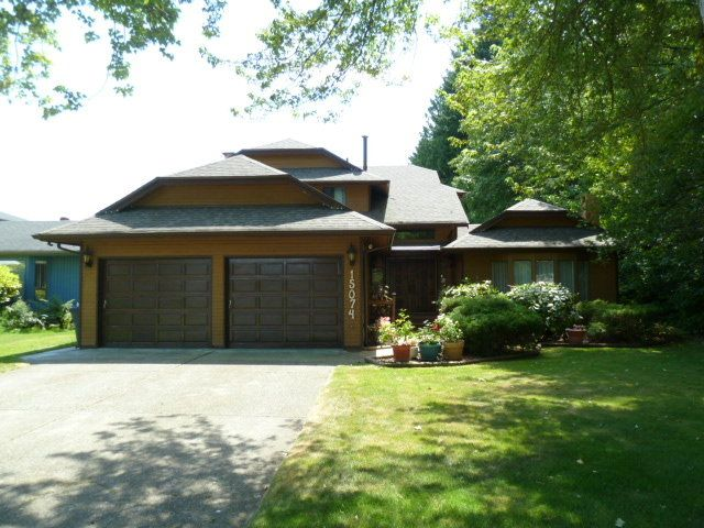Main Photo: 15074 94 Avenue in Fleetwood: Home for sale : MLS®# F1317148