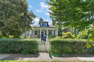 Photo 35: 1163 Chapman St in Victoria: Vi Fairfield West House for sale : MLS®# 878626
