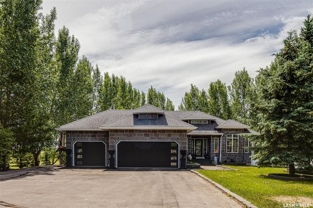Main Photo: Paquette Acreage in Dundurn: Residential for sale (Dundurn Rm No. 314)  : MLS®# SK869771