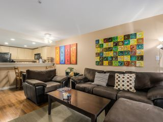 Photo 1: 106 2226 WEST 12TH AVENUE in Deseo: Home for sale