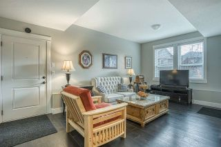 Photo 16: 3535 GALLOWAY Avenue in Coquitlam: Burke Mountain House for sale : MLS®# R2446072