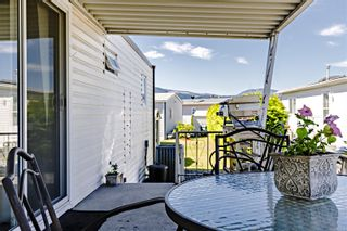 Photo 8: 44 6325 Metral Dr in Nanaimo: Na Pleasant Valley Manufactured Home for sale : MLS®# 879454