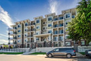 """Photo 20: 508 20696 EASTLEIGH Crescent in Langley: Langley City Condo for sale in """"The Georgia"""" : MLS®# R2453906"""