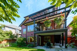 """Photo 6: 13835 DOCKSTEADER Loop in Maple Ridge: Silver Valley House for sale in """"Silver Valley"""" : MLS®# R2621429"""