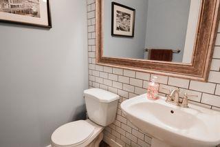 Photo 24: 4073 ALLAN Crescent in Edmonton: Zone 56 House Half Duplex for sale : MLS®# E4256367