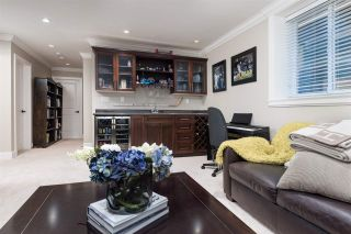 Photo 15: 3790 HOSKINS Road in North Vancouver: Lynn Valley House for sale : MLS®# R2187561