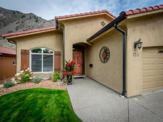 Photo 22: 733 ROSEWOOD Crescent in Kamloops: Sun Rivers House for sale : MLS®# 153606