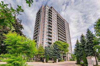 Photo 40: 1409 38 Fontenay Court in Toronto: Edenbridge-Humber Valley Condo for sale (Toronto W08)  : MLS®# W5272197