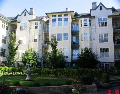 "Main Photo: 212 20200 56TH AV in Langley: Langley City Condo for sale in ""THE BENTLEY"" : MLS®# F2517638"