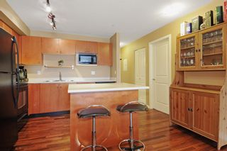 """Photo 3: 301 5465 203RD Street in Langley: Langley City Condo for sale in """"STATION 54"""" : MLS®# F1436316"""