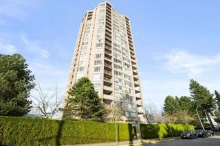"Main Photo: 605 14881 103A Avenue in Surrey: Guildford Condo for sale in ""SUNWEST ESTATES"" (North Surrey)  : MLS®# R2555499"
