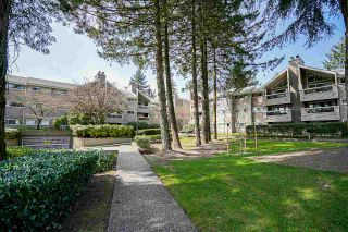 "Photo 25: 118 932 ROBINSON Street in Coquitlam: Coquitlam West Condo for sale in ""Shaughnessy"" : MLS®# R2564253"