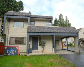 """Photo 12: 34 2986 COAST MERIDIAN Road in PORT COQ: Birchland Manor House for sale in """"MERIDIAN GARDENS"""" (Port Coquitlam)  : MLS®# R2007344"""