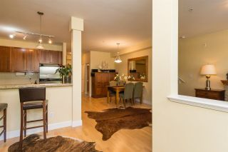 """Photo 8: 115 4280 MONCTON Street in Richmond: Steveston South Townhouse for sale in """"The Village at Imperial Landing"""" : MLS®# R2233408"""
