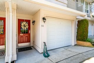 """Photo 47: 55 14952 58 Avenue in Surrey: Sullivan Station Townhouse for sale in """"Highbrae"""" : MLS®# R2561651"""