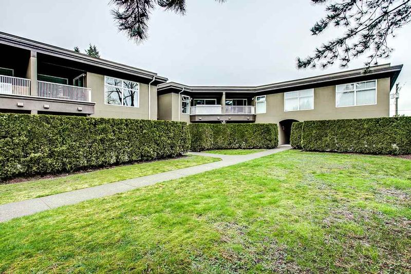 FEATURED LISTING: 12 - 2120 CENTRAL Avenue Port Coquitlam