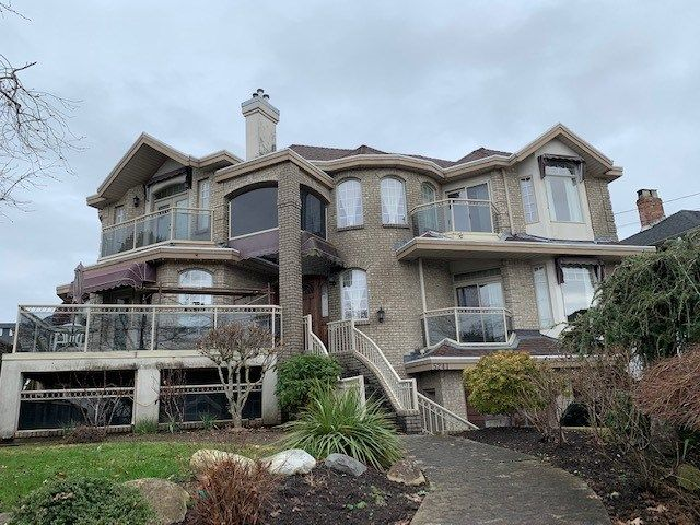 Main Photo: 5241 PORTLAND STREET in Burnaby: South Slope House  (Burnaby South)  : MLS®# R2442568