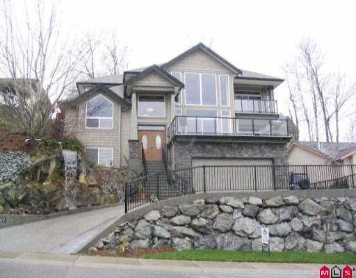 Main Photo: 35787 SUNRIDGE PL in Abbotsford: Abbotsford East House for sale : MLS®# F2605504