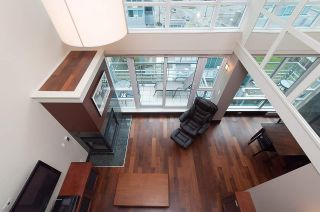 "Photo 15: 803 590 NICOLA Street in Vancouver: Coal Harbour Condo for sale in ""CASCINA"" (Vancouver West)  : MLS®# R2045601"