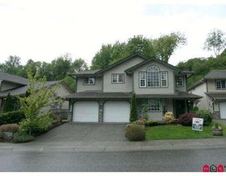 """Photo 1: 154 43995 CHILLIWACK MOUNTAIN Road in Chilliwack: Chilliwack Mountain House for sale in """"TRAILS @ LONGTHORNE CREEK"""" : MLS®# H2901549"""