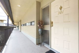 """Photo 20: 301 140 E 4TH Street in North Vancouver: Lower Lonsdale Condo for sale in """"Harbourside Terrace"""" : MLS®# R2189487"""