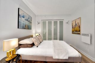 """Photo 12: 1406 1003 PACIFIC Street in Vancouver: West End VW Condo for sale in """"SEASTAR"""" (Vancouver West)  : MLS®# R2608509"""