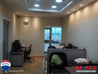 Photo 8: Offices in Torres De Las Americas