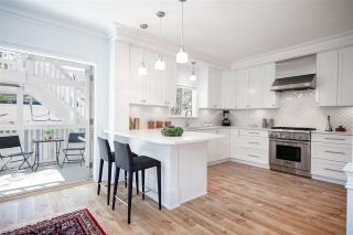 Photo 3: 2621 ST. GEORGE Street in Vancouver: Mount Pleasant VE House for sale (Vancouver East)  : MLS®# R2265292