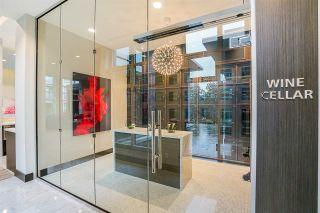 Photo 16: 702 7368 SE GOLLNER Avenue in Richmond: Brighouse Condo for sale : MLS®# R2231823