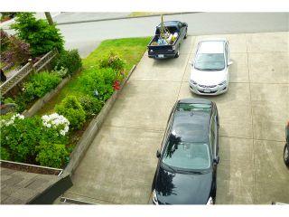 Photo 20: 1011 STEWART Avenue in Coquitlam: Maillardville 1/2 Duplex for sale : MLS®# V1066507
