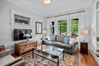 Photo 3: 1224 LAKEWOOD Drive in Vancouver: Grandview Woodland House for sale (Vancouver East)  : MLS®# R2582446