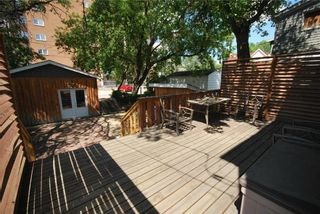 Photo 29: 783 Jessie Avenue in Winnipeg: Crescentwood Residential for sale (1B)  : MLS®# 202116158