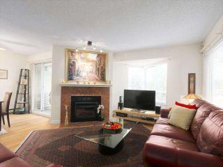 "Photo 4: 110 1215 LANSDOWNE Drive in Coquitlam: Upper Eagle Ridge Townhouse for sale in ""Sunridge Estates"" : MLS®# R2409261"