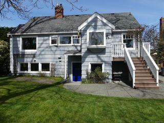 Photo 3: 2115 CENTRAL Ave in : OB South Oak Bay House for sale (Oak Bay)  : MLS®# 871957