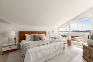"""Photo 24: 3310 33 CHESTERFIELD Place in North Vancouver: Lower Lonsdale Condo for sale in """"HARBOURVIEW PARK"""" : MLS®# R2610406"""