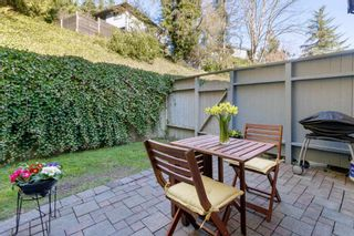 """Photo 15: 905 BRITTON Drive in Port Moody: North Shore Pt Moody Townhouse for sale in """"WOODSIDE VILLAGE"""" : MLS®# R2457346"""