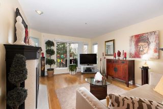 "Photo 5: 208 2250 SE MARINE Drive in Vancouver: South Marine Condo for sale in ""WATERSIDE"" (Vancouver East)  : MLS®# R2552957"