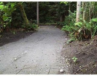 """Photo 2: # LOT 59 TIMBERLINE RD in No_City_Value: Pender Harbour Egmont Land for sale in """"COVE CAY"""" (Sunshine Coast)  : MLS®# V648825"""