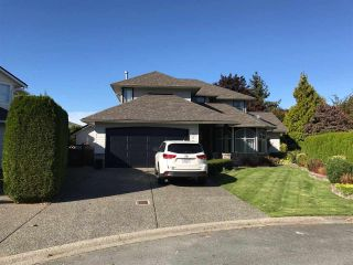 """Photo 1: 6491 CLAYTONWOOD Grove in Surrey: Cloverdale BC House for sale in """"Clayton Hills"""" (Cloverdale)  : MLS®# R2214597"""