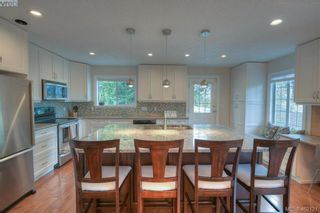 Photo 10: C 6599 Central Saanich Rd in VICTORIA: CS Tanner House for sale (Central Saanich)  : MLS®# 802456
