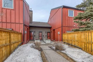 Photo 22: 99 4740 Dalton Drive NW in Calgary: Dalhousie Row/Townhouse for sale : MLS®# A1069142