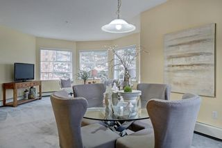 Photo 4: 206 200 Lincoln Way SW in Calgary: Lincoln Park Apartment for sale : MLS®# A1064438