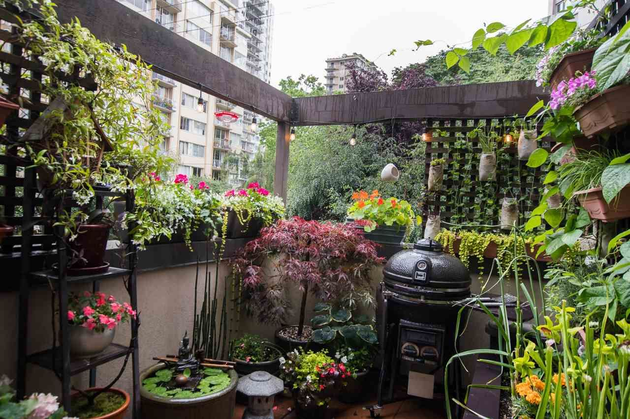 Photo 8: Photos: 1 1019 GILFORD STREET in Vancouver: West End VW Condo for sale (Vancouver West)  : MLS®# R2472849
