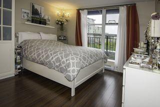 Photo 8: 502 8460 GRANVILLE AVENUE in Richmond: Brighouse South Condo for sale : MLS®# R2165650