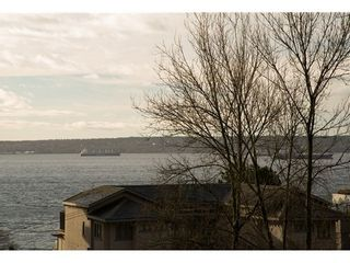 Photo 10: 605 1930 MARINE Drive in West Vancouver: Home for sale : MLS®# V1100542