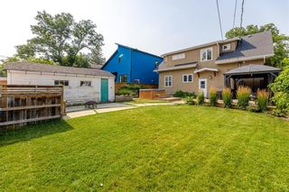 Photo 41: 336 Bartlet Avenue in Winnipeg: Riverview Residential for sale (1A)  : MLS®# 202119177
