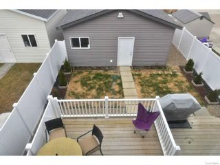 Photo 39: 8806 HINCKS Lane in Regina: EW-Edgewater Single Family Dwelling for sale (Regina Area 02)  : MLS®# 606850