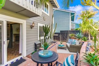 Photo 35: ENCINITAS Townhouse for sale : 2 bedrooms : 658 Summer View Cir