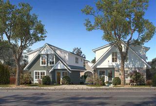 Main Photo: 4 3103 Washington Ave in : Vi Burnside House for sale (Victoria)  : MLS®# 870331